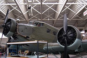 Imperial War Museum - Duxford (UK)